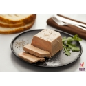 Terrine de foie gras mi-cuit 550g