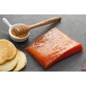 Fondant de saumon au miel 200g